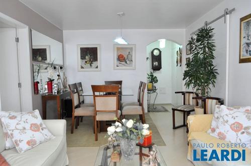 Imagem 1 de 9 de Apartamento - Pinheiros  - Sp - 567695