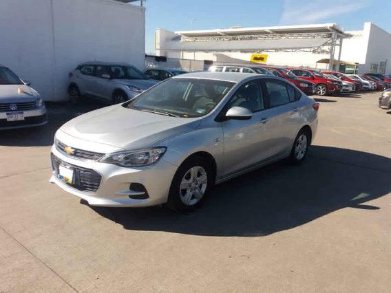 Chevrolet Cavalier 2019 4p Ls L4/1.5 Aut