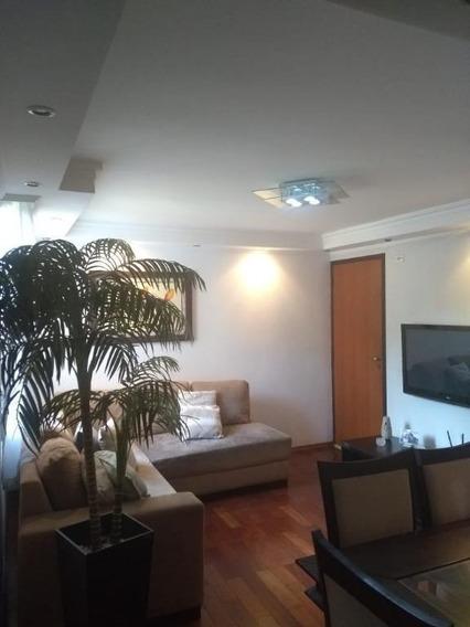Apartamento À Venda, 56 M² Por R$ 298.000,00 - São José - São Caetano Do Sul/sp - Ap3012