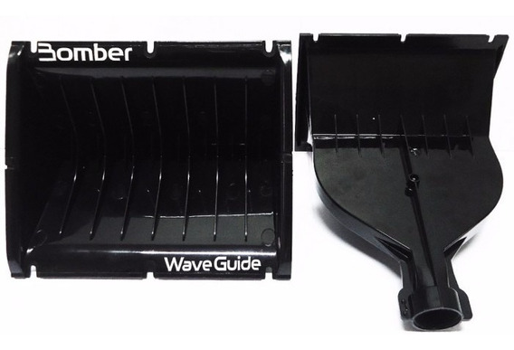 Kit 2 Guia De Ondas Line Array