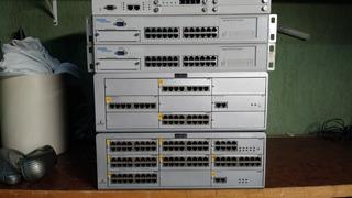 Central Telefonica Alcatel Omni Pcx Office Large Lote