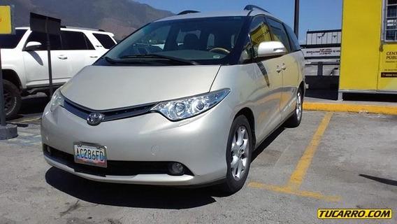 Toyota Previa Gli-automática
