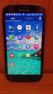 Samsung S3 Verizon 2gb Ram + Mica De Regalo