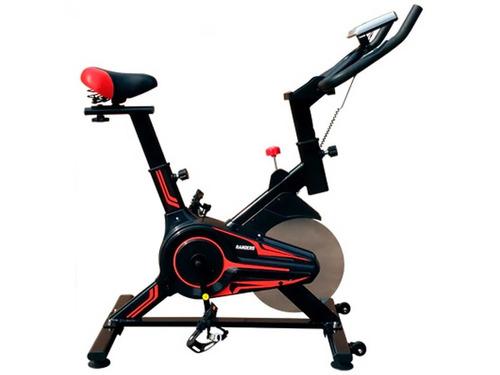 Bicicleta Spinning Randers Arg-863 Indoor Nuevo Modelo