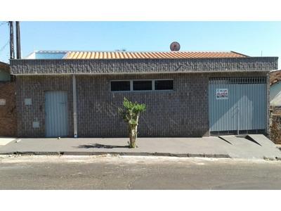 Residencia - Jardim Bela Vista/bauru - 3250