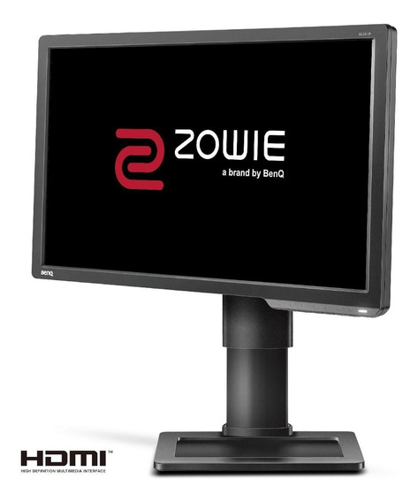Monitor Gamer Benq Zowie Xl2411p 24 Pol 144hz Full Hd 1ms