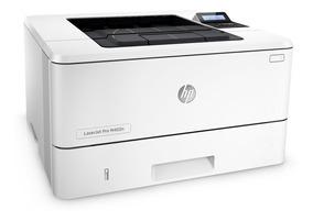 Impressora Hp Pro Laserjet M402n 110v **nova Na Caixa**