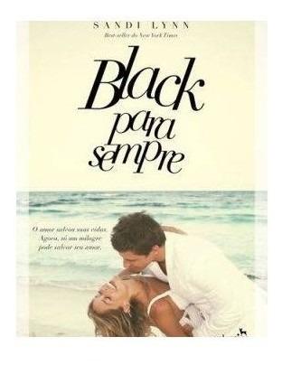 Livro - Black Para Sempre