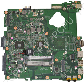 Mb.rdt06.001 Acer Aspire 4253 Amd De La Placa Base Del Orde