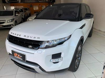 Land Rover Evoque 2.0 Si4 Dynamic 5p 2014