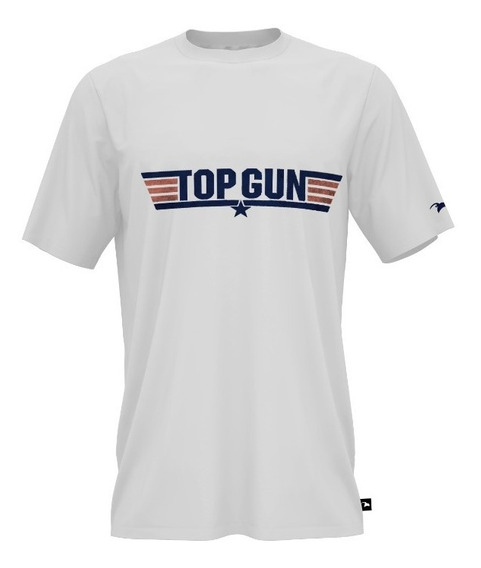 Remera Aviador Top Gun Originales Importadas Eagle Claw
