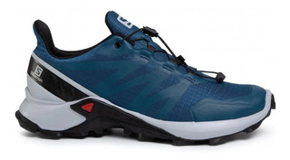 Zapatillas Salomon Trail Running Hombre
