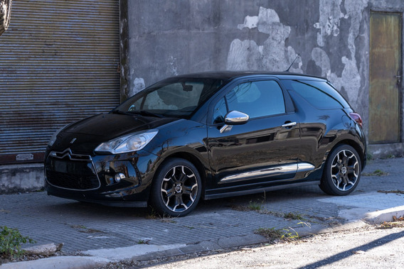 Citroën Ds3 1.6 So Chic Vti 120cv