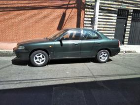 Daewoo Nubira 1800cc 4 Puertas
