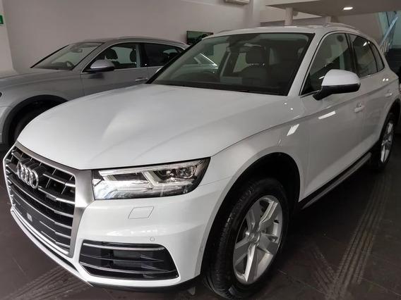 Audi Center Cali Q5 2.0 Tfsi Ambition Quattro