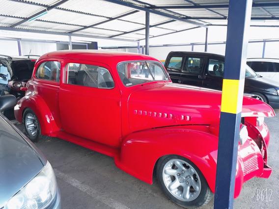 Chevrolet 1939 Sedan 2 Puerta