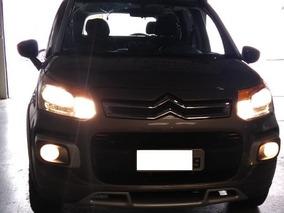 Citroën Aircross 1.6 16v Flex 5p