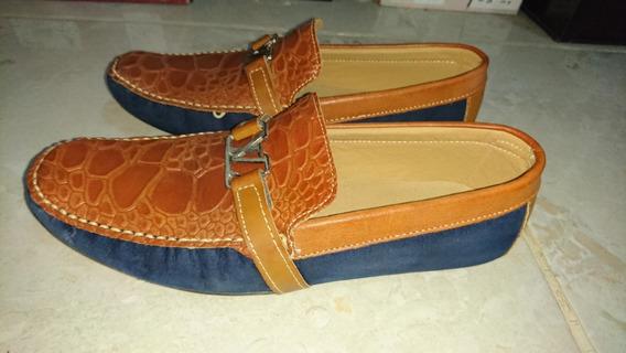 Zapatos Louis Vuitton Para Hombre #7. En Excelente Condición