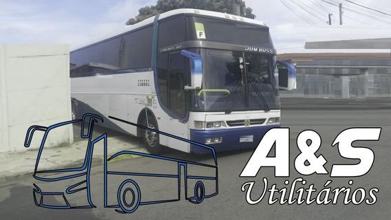Busscar Jumbuss 360 Mb Super Oferta Confira!! Ref. 587