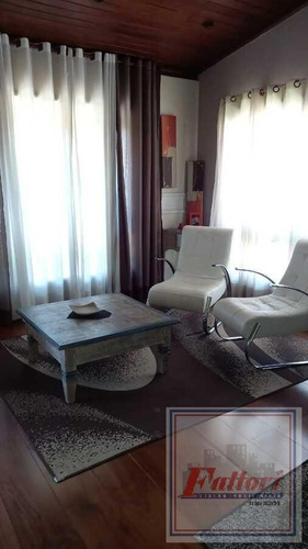 Imagem 1 de 15 de Chácara Para Venda Em Morungaba, Condomínio A Montanha, 5 Dormitórios, 4 Suítes, 2 Vagas - Ch0033_2-1232203