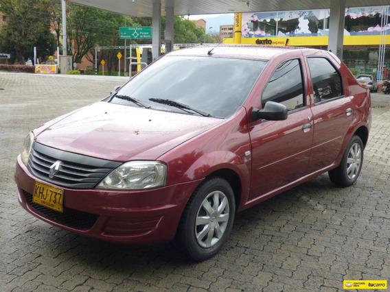 Renault Logan Familier
