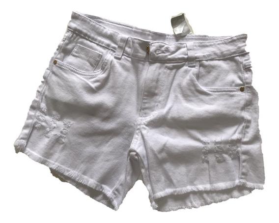 Shorts Jeans Feminino Hot Pants