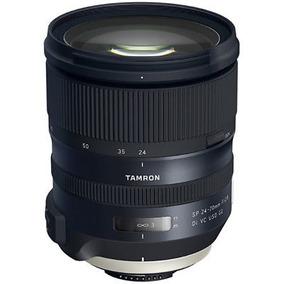 F/2.8 24-70mm De Tamron Sp Di Vc Usd G2 Para Nikon F A032