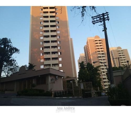 Apartamento A Venda Cond. Jardins & Quintais - 1310-1