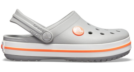 Crocs Originales Crocband Kids C10998 Niño Niña Asfl70