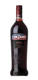 Cinzano Rosso 950 Ml Berlin Bebidas