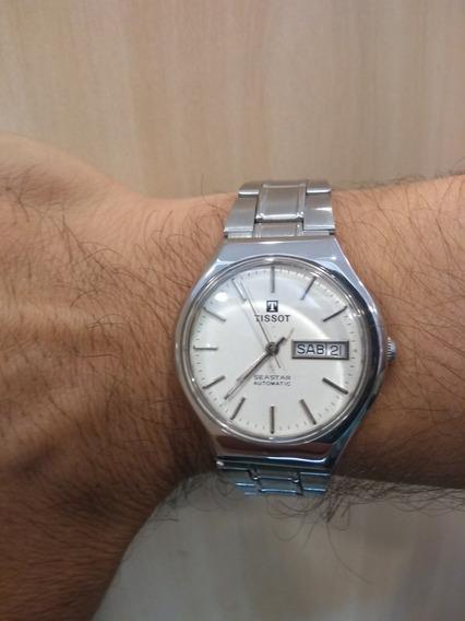 Relógio Tissot Automático Cal.2878 , Impecável,raridade