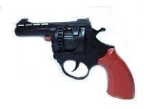 Arma Arminha Espoleta Jr Toys Brinquedo Infantil