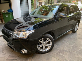 Mitsubishi Outlander 2.0 5p