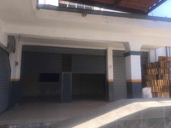 Renta Local En El Mercado De Lomas De Casablanca