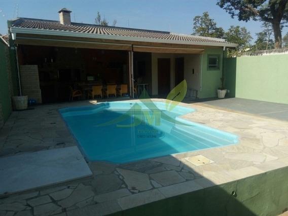 Casa Térrea Em Atibaia Excelente Localização 660mil - 989