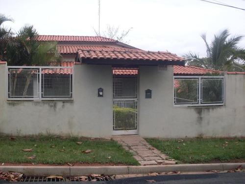 Chácara À Venda, 1000 M² Por R$ 950.000,00 - Altos Da Bela Vista - Indaiatuba/sp - Ch0048