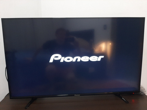 Television 50  Led Smart Full Hd 3d Pioneer