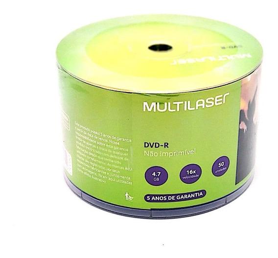 1200 Dvd Multilaser 4.7gb Logo