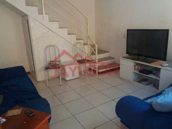 Casa De Vila-à Venda-vila Valqueire-rio De Janeiro - Vpcv20068