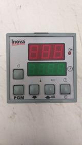 1 Controlador 20011+1 Sensorj+2ignitor 1usina2valvula 110v