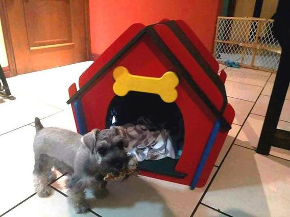 Casas Para Mascotas, Razas Pequeñas, Para Interiores