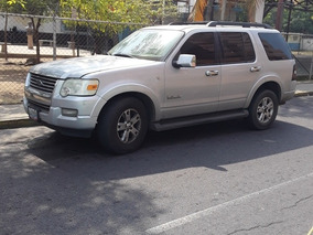 Ford Explorer Explorer 2008 Xlt