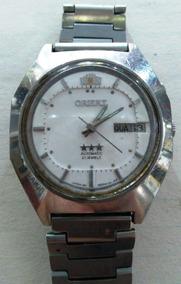 Relógio De Pulso Orient