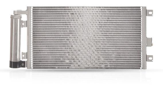 Condensador Com Filtro Celta, Prisma De 2007 2008 2009 2011