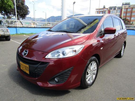Mazda Mazda 5 Family