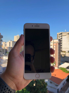 Apple iPhone 8 Plus 64gb Silver Liberado