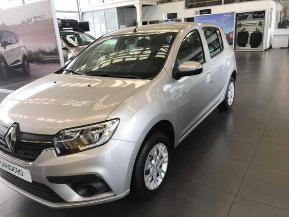 Renault Sandero Life+ Fase2
