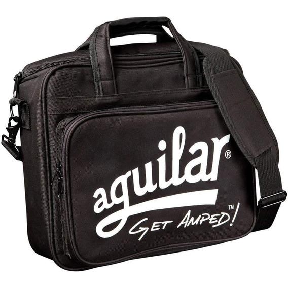 Bag Aguilar Para Cabeçote Th700 Ou Ag700 - Bag Th700-bag