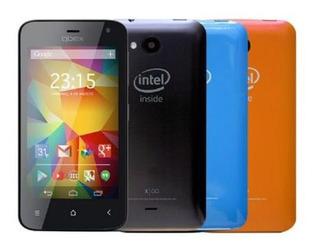 Lote 10 Smartphone Qbex Xgo Preto Hs011 4gb Dual Lacrado