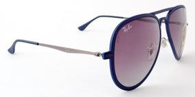 dbd1c0a3cb Gafas Ray Ban Lente Azul En Degrade - Gafas en Mercado Libre Colombia